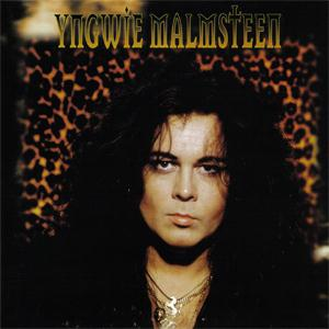 Yngwie Malmsteen - Facing The Animal CD (album) cover