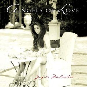 Yngwie Malmsteen - Angels Of Love CD (album) cover