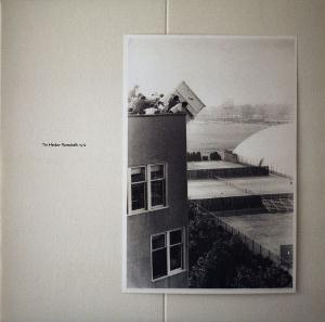 Tim Hecker - Ravedeath, 1972 CD (album) cover