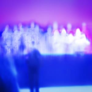 Tim Hecker - Love Streams CD (album) cover
