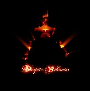 Despite Behavior - Aspect Part I - Dementia In Three Acts CD (album) cover