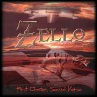 Zello - First Chapter, Second Verse CD (album) cover