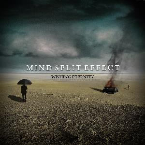 MIND SPLIT EFFECT - Wishing Eternity CD album cover
