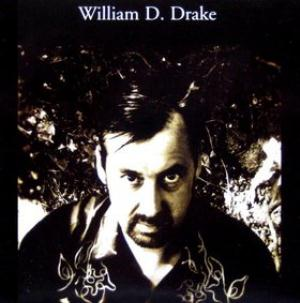 William D.  Drake - William D. Drake CD (album) cover