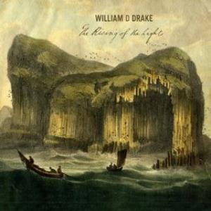 William D.  Drake - The Rising Of The Lights CD (album) cover