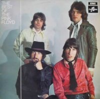 Pink Floyd - The Best Of The Pink Floyd CD (album) cover