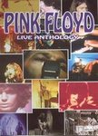 Pink Floyd - Live Anthology DVD (album) cover