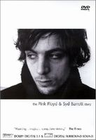 Pink Floyd - The Pink Floyd & Syd Barrett Story DVD (album) cover