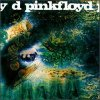 Pink Floyd - A Saucerful Of Secrets CD (album) cover