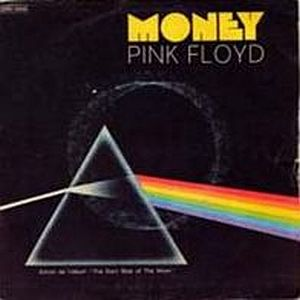Pink Floyd - Money CD (album) cover