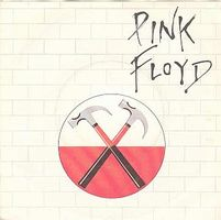 Pink Floyd - Run Like Hell CD (album) cover