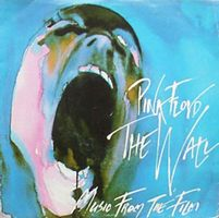 PINK FLOYD - When The Tigers Broke Free CD album cover