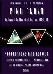 Pink Floyd - Reflections And Echoes DVD (album) cover