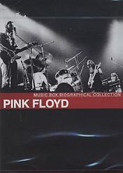 Pink Floyd - Music Box Biographical Collection DVD (album) cover
