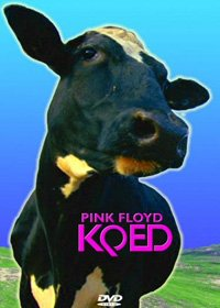 Pink Floyd - Kqed DVD (album) cover
