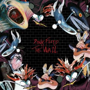 Pink Floyd - The Wall - Immersion Edition CD (album) cover