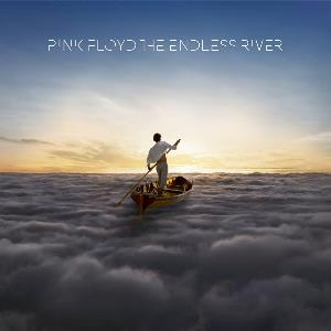 Pink Floyd - The Endless River CD (album) cover