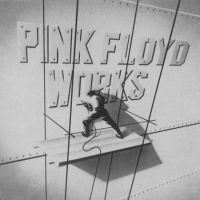 Pink Floyd - Works CD (album) cover