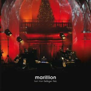 Marillion - Live From Cadogan Hall CD (album) cover