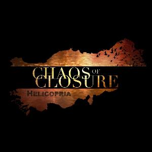 Helicopria - Chaos Of Closure CD (album) cover