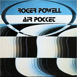 Roger Powell - Air Pocket CD (album) cover