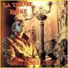 La Tulipe Noire - Shattered Image CD (album) cover