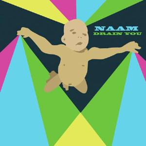 Naam - Nirvana Cover CD (album) cover