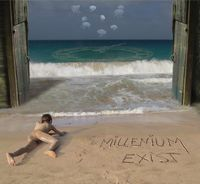 Millenium - Exist CD (album) cover