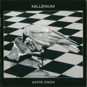 Millenium - White Crow CD (album) cover