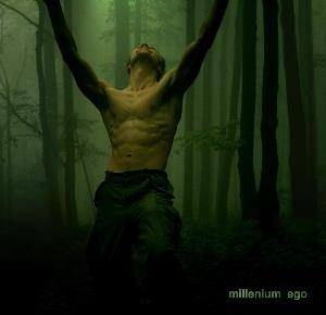 Millenium - Ego CD (album) cover