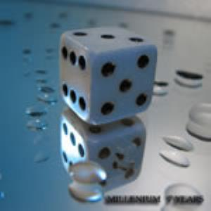 Millenium - 7 Years CD (album) cover
