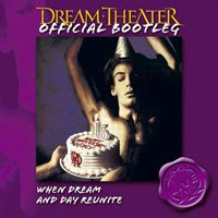 Dream Theater - When Day And Dream Reunite CD (album) cover