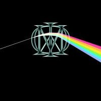 Dream Theater - Dark Side Of The Moon CD (album) cover