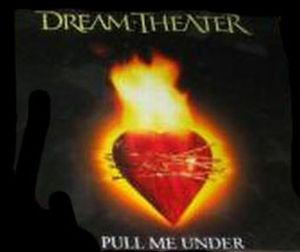 Dream Theater - Pull Me Under CD (album) cover