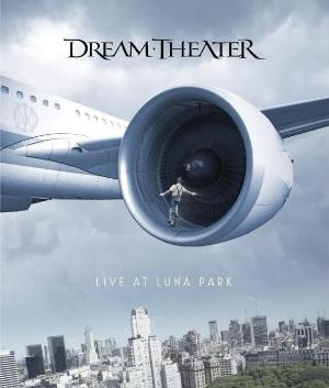Dream Theater - Live At Luna Park DVD (album) cover