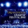 Dream Theater - Graspop Festival 2002 (international Fanclub Cd 2003) CD (album) cover