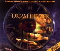 Dream Theater - Lie CD (album) cover