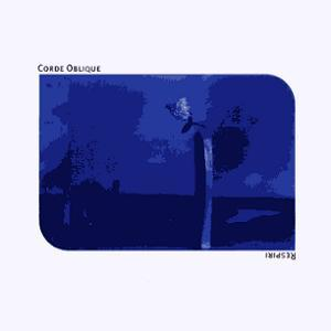 Corde Oblique - Respiri CD (album) cover