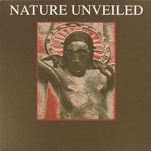 Current 93 - Nature Unveiled CD (album) cover