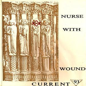 Current 93 - Nl-centrum Amsterdam W/nurse With Wound CD (album) cover