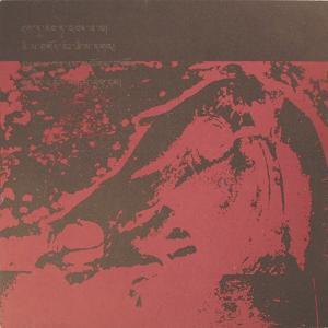 CURRENT 93 - Nightmare Culture W/sickness Of Snakes CD album cover
