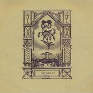 Current 93 - Imperium CD (album) cover