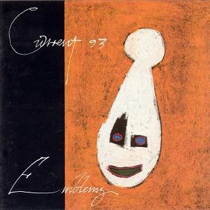 Current 93 - Emblems CD (album) cover
