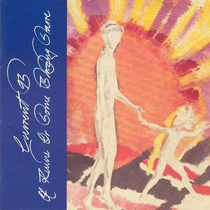 Current 93 - Of Ruine Or Some Blazing Starre CD (album) cover