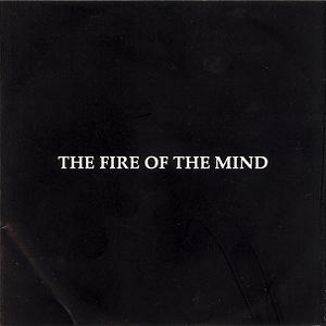 Current 93 - The Fire Of The Mind CD (album) cover