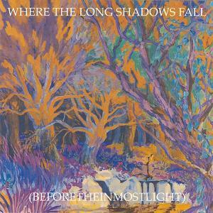 Current 93 - Where The Long Shadows Fall (beforetheinmostlight) CD (album) cover