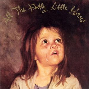 Current 93 - All The Pretty Little Horses CD (album) cover