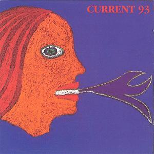 Current 93 - Calling For Vanished Faces CD (album) cover