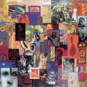 Current 93 - The Great In The Small CD (album) cover
