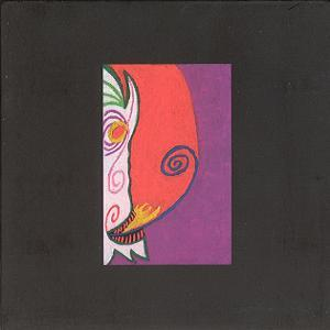 Current 93 - Some Soft Black Stars Seen Over London CD (album) cover